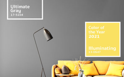 A influência das cores na divisão dos espaços do seu ambiente